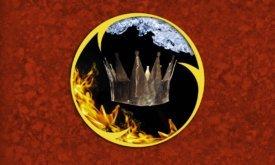Переиздание «Мира Льда и Пламени» в Гигантской фантастике