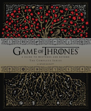 A Guide to Westeros and Beyond