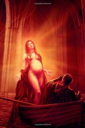 Мелисандра рожает Тень