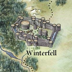 Винтерфелл