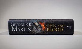 Британская версия «Пламени и крови»