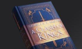 Американская версия юбилейной иллюстрированной Битвы королей