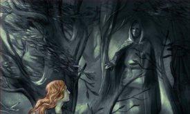 Санса в богороще