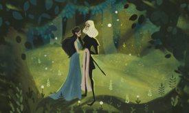 Рейгар и Лианна
