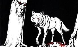 Призрак под чардревом (обожка «Игры престолов»)