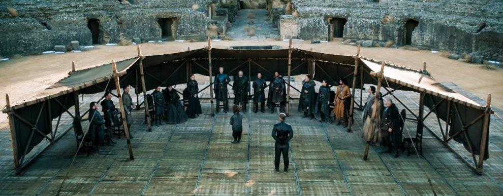 Трагедия выживших: что случится с героями после финальных титров «Игры престолов»