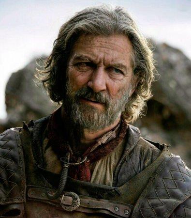 Даарио Нахарис в старости