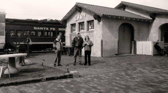 Станция Лами