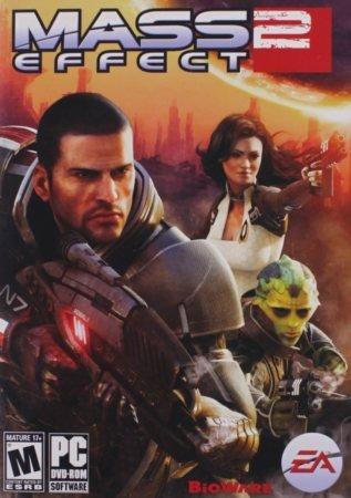Серия игр «Mass Effect»