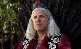 Король Эйрис Таргариен