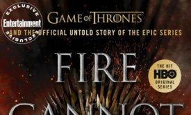 Игра престолов: огонь не может убить дракона
