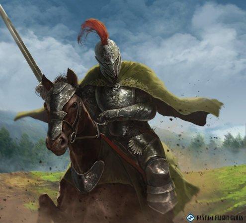 Рыцарь из Простора